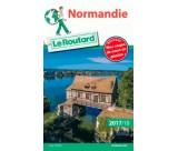 Guide du routard Normandie 2017 2018
