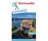 Guide du routard Normandie 2018 2019